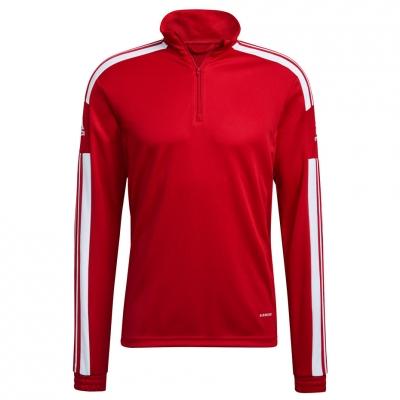 Bluza trening Men's adidas Squadra 21 Training Top red GP6472