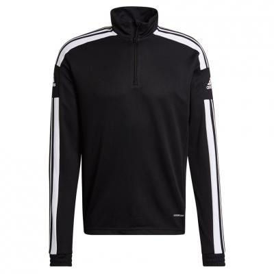Bluza trening m? adidas Squadra 21 Training Top black GK9562 adidas teamwear