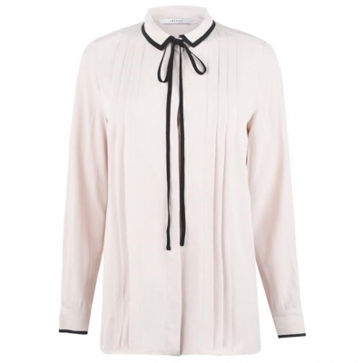 Iblues Bow Conte Blouse