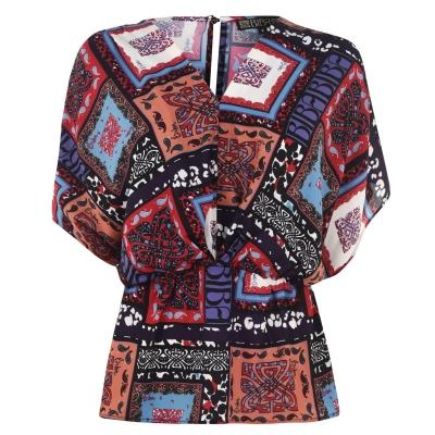 Biba Kimono Blouse