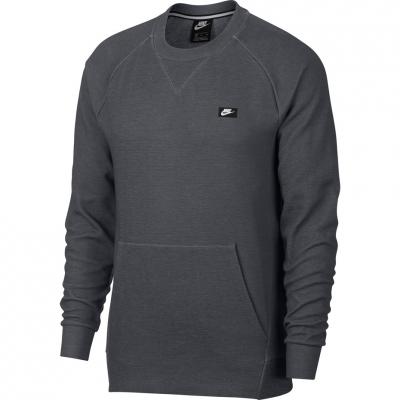 Blouse Nike M Optic Crew 928465 021
