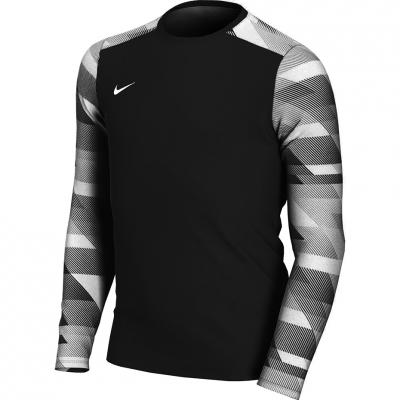 Nike Dry Park IV JSY LS GK 's Portar jersey black CJ6072 010 copil copil