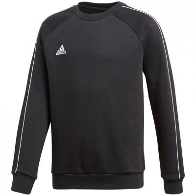 Bluza trening adidas Core 18 Sweat Top JR CE9062 adidas teamwear