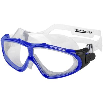 SWIMMING GLASSES AQUA-SPEED SIROCCO blue 01