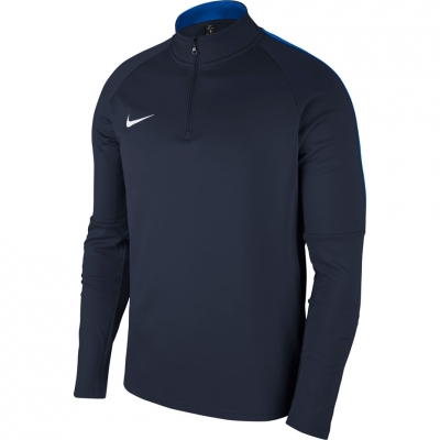 Nike Dry Academy 18 Drill Top LS navy blue 893624 451