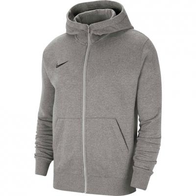 Bluza Hanorac Nike Park 20 Full-Zip for light gray CW6891 063 copil