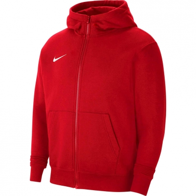Bluza Hanorac Nike Park 20 Full-Zip for red CW6891 657 copil
