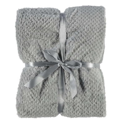 Bluza Linens and Lace Flannel Throw