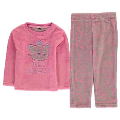 Bluza Pijama Crafted Cuddle Set