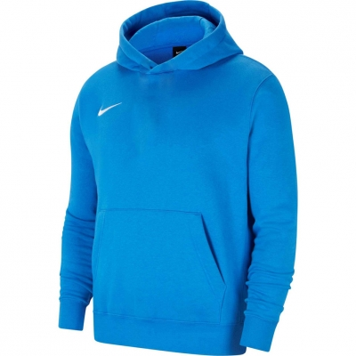 Bluza Hanorac Nike Park Pullover for blue CW6896 463 copil
