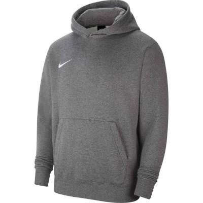 Bluza Hanorac Nike Park Pullover for gray CW6896 071 copil