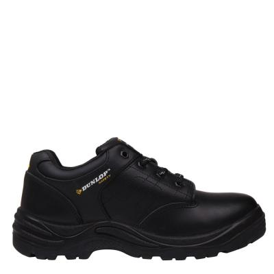 Sapca Gheata Dunlop Kansas Steel Toe Safety barbat