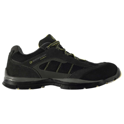 Sapca Pantof Dunlop Safety Iowa Steel Toe Safety barbat