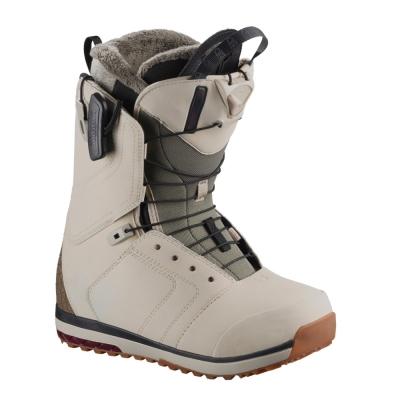 Boots Snowboard Kiana Femei Salomon