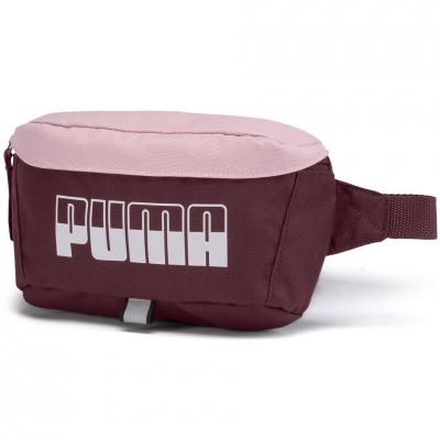 Sachet Puma Plus Waist II maroon-pink 075751 08
