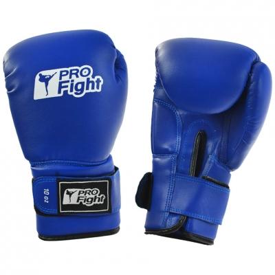 Lenjerie intima Manusa box PROFIGHT PVC BLUE