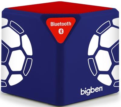 Boxa Portabila Bluetooth London Bigben