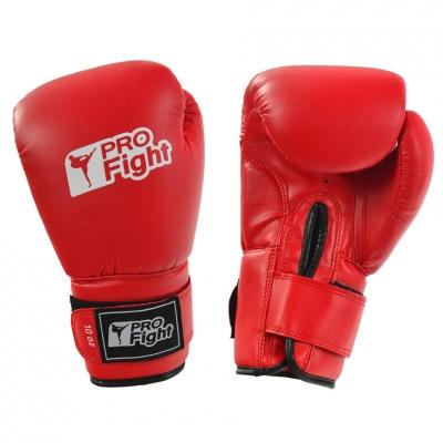 Lenjerie intima Manusa box PROFIGHT PVC RED
