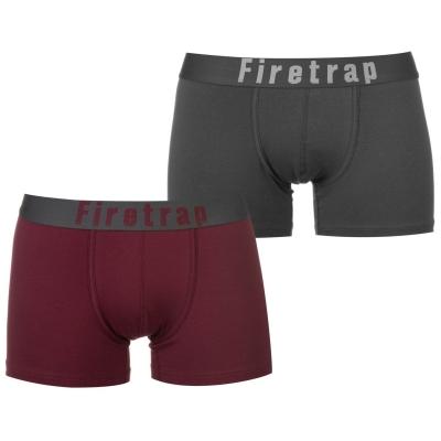 Lenjerie intima Firetrap 2 Pack barbat
