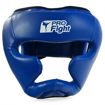 BOXING BOX PROFIGHT 705 PU BLUE SENIOR