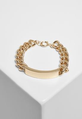 Plate Bracelet Urban Classics