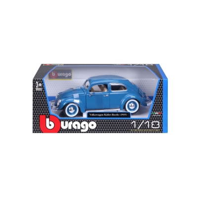 Burago 1:18 Die Cast Car