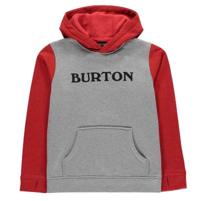 Hanorac Burton