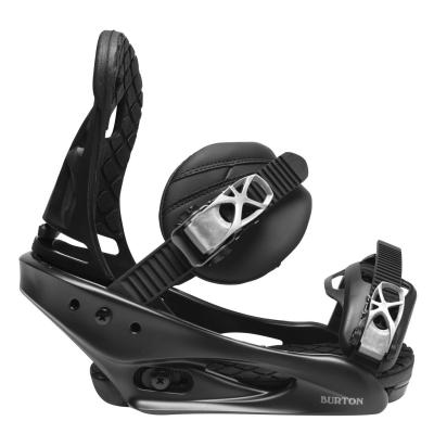 Burton Stiletto ReFlex Snowboard Bindings dama