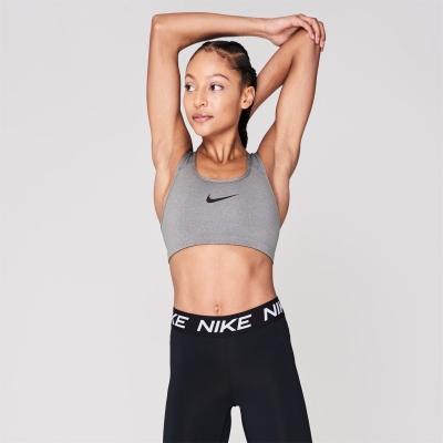 Nike Swoosh Medium-Support 1-Piece Pad Sports Bra dama