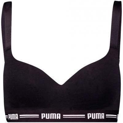 Puma Padded Top 's Sports Bra 1P Hang black 907863 04 dama