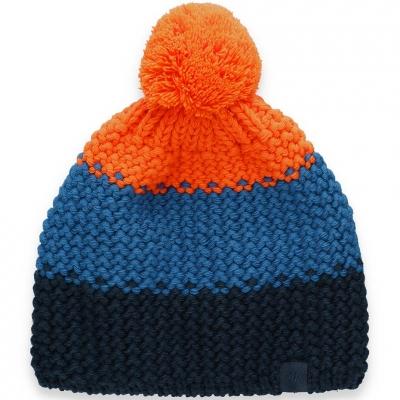 Men's 4F orange hat H4Z20 CAM002 70S