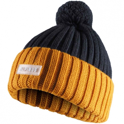 Alpinus Matind Hat Yellow gray-yellow A8-Y