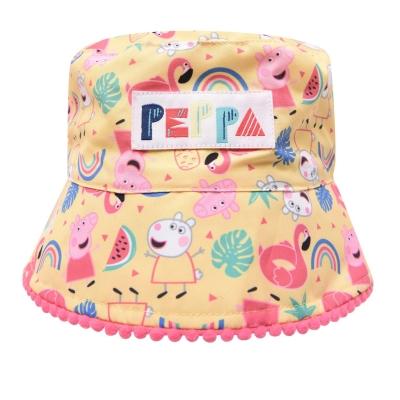 Character Peppa Pig Trapper Hat baietel bebelus
