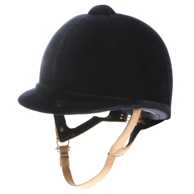Charles Owen XP Show Jumping Hat copil