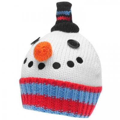 Star Christmas Hat barbat