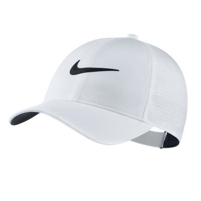 Nike AeroBill Heritage86 Golf Hat dama
