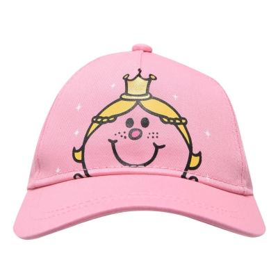 Character Hat bebelus