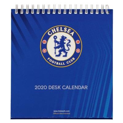 Grange Team Desk Calendar