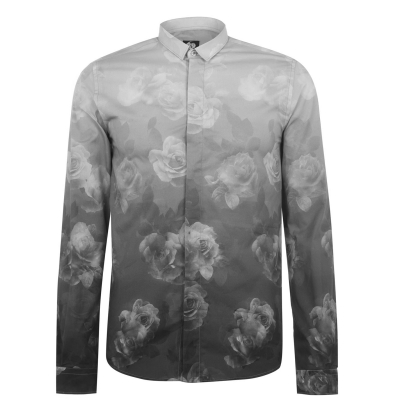 Camasa Twisted Tailor Kember Floral