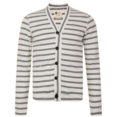 CHAMPION Stripe Cardigan