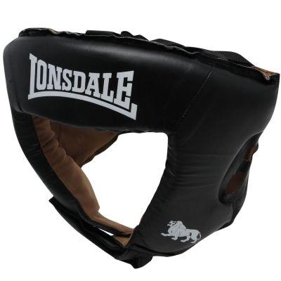 Casca box Lonsdale Challenger