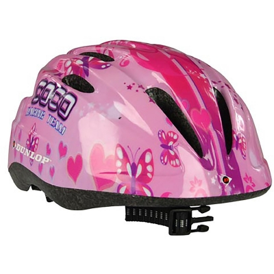 Casca Dunlop Cycling copil