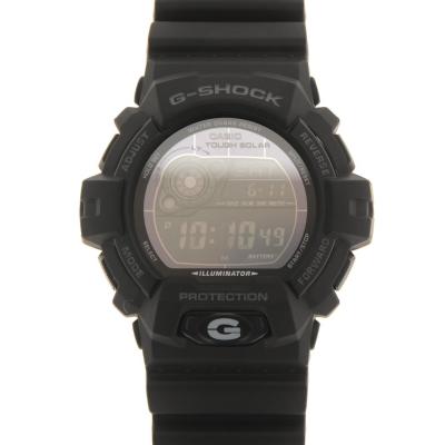 Casio G Shock Alarm Chronograph Watch barbat