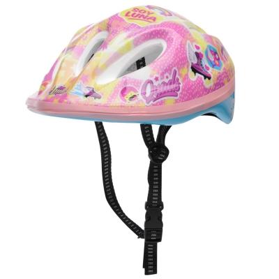 Casca Disney Soy Luna Bike fetita