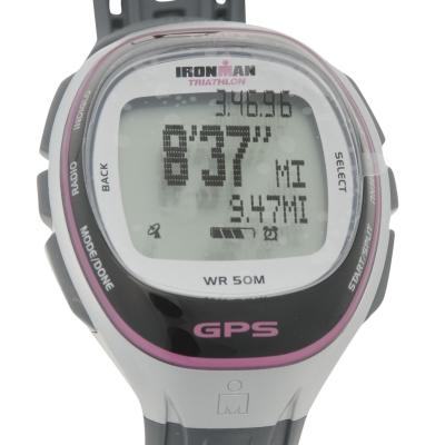 Timex Ironman HRM GPS Watch