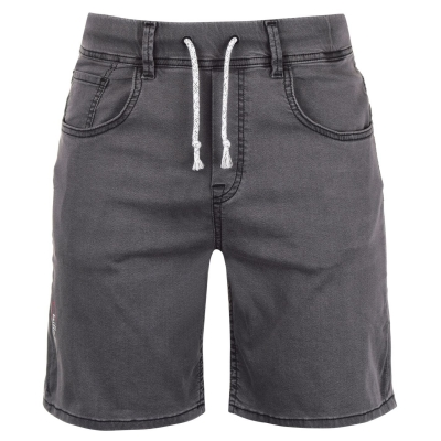 Pantalon scurt Combat Chillaz Oahu barbat