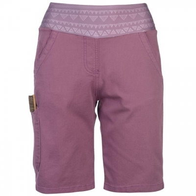 Pantalon scurt Combat Chillaz Sandra dama