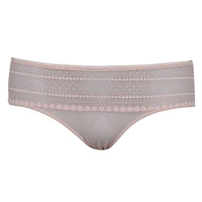 DKNY Tab Top Bikini Briefs