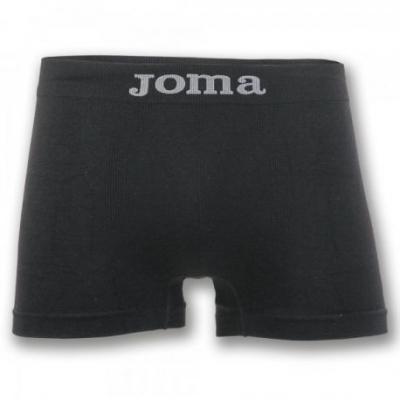 Lenjerie intima Briefs Poliamide Black Joma