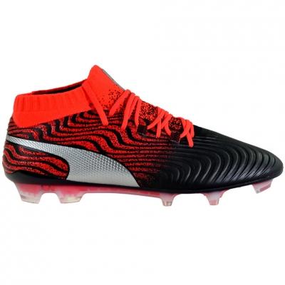 Gheata Minge Fotbal Puma One 18.1 Son FG 104869 01